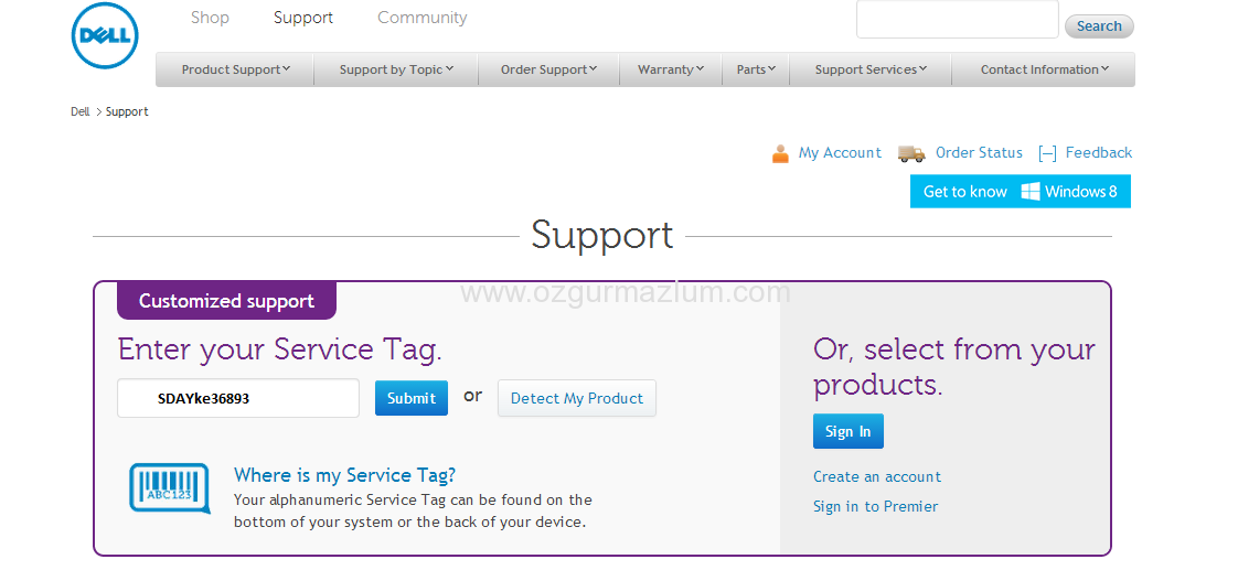 dell-support